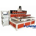 Cung ứng phần mềm máy chế biến gỗ CNC