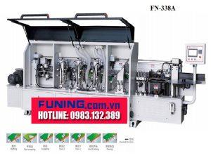 Máy dán cạnh tự động Funing FN338A