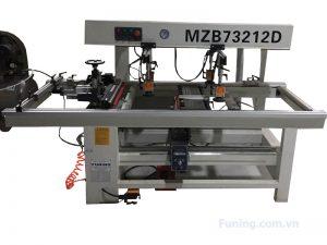 Máy khoan 2 hàng MZB-7312D