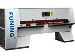 Máy cắt veneer MDQ 160A