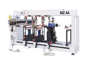 Máy khoan 4 hàng MZ4A