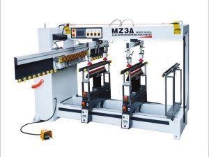 Máy khoan 3 hàng MZ3A