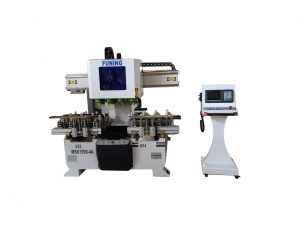Máy làm mộng âm CNC 4 đầu MSK1500-4A